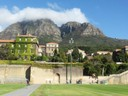 a year in south africa: dr. susanne mohr at the university of cape town