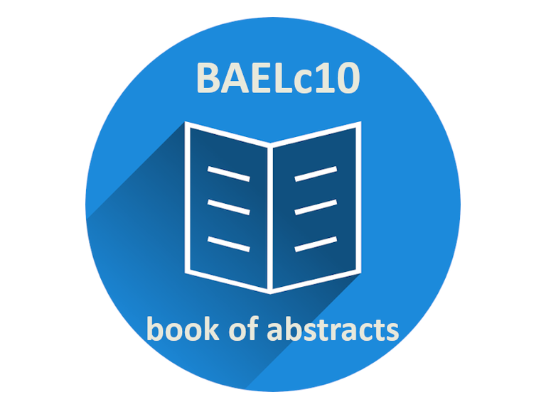 Right click to download: book of abstracts