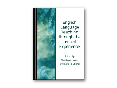 Right click to download: English Language Teaching through the Lens of Experience