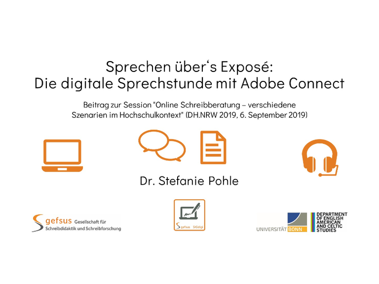 Right click to download: Dr. Stefanie Pohle at DH.NRW