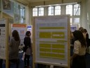 Friederike Sell's poster at EMLAR