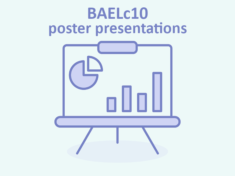 Right click to download: MA poster presentations now online