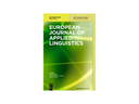 dr. susanne mohr in the european journal of applied linguistics